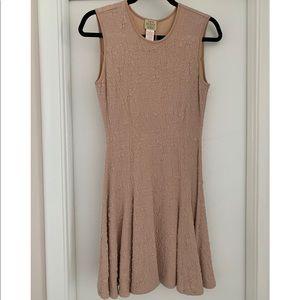 Torn by Ronny Kobo Blush Dress NWT